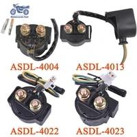 12v motorcycle starter relay solenoid ignition switch for yamaha yfm600 grizzly 600 595cc engine yfm 600 pro 4 hauler yfu1 atv