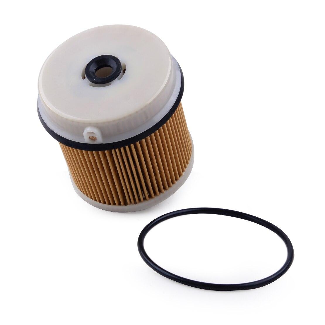 98162897 filtro de combustible de coche con junta tórica de repuesto apto para Isuzu NPR FVR NPR-HD FXR NQR