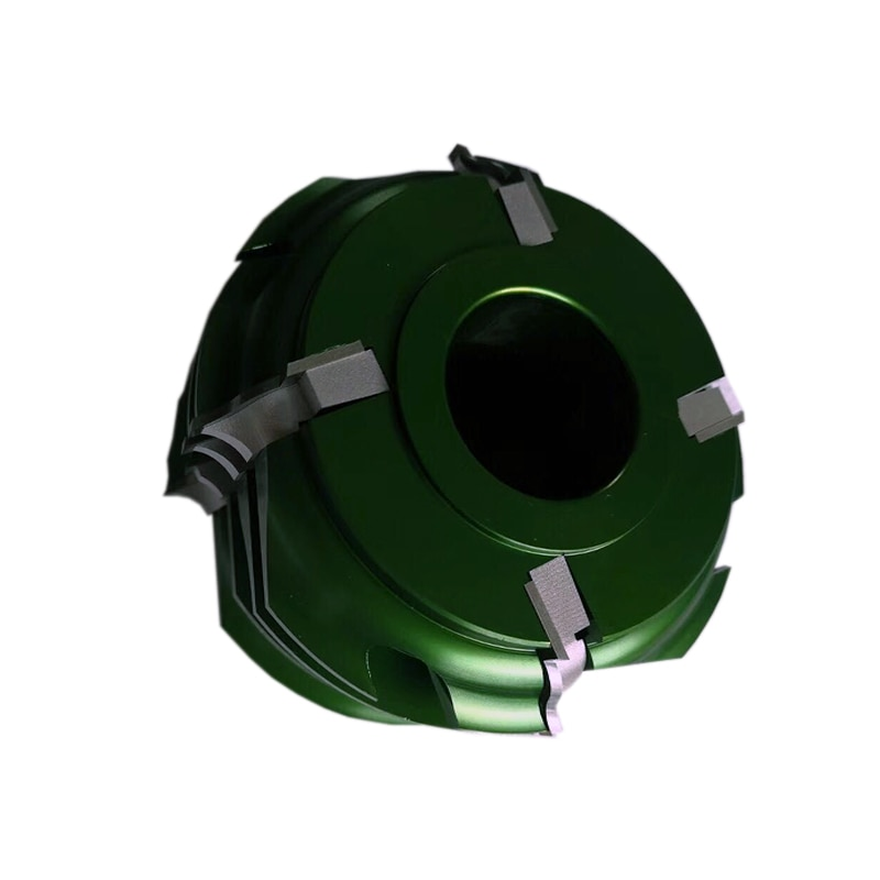 MULTI-PROFILE RADIUS CUTTER Profile Cutter Set