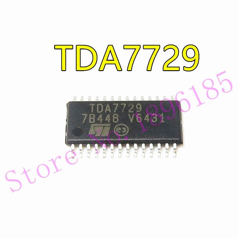 High Quality New TDA7729