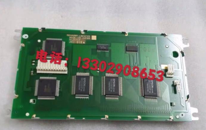 Industrial LCD LCM pantalla EL Panel LM24010Z