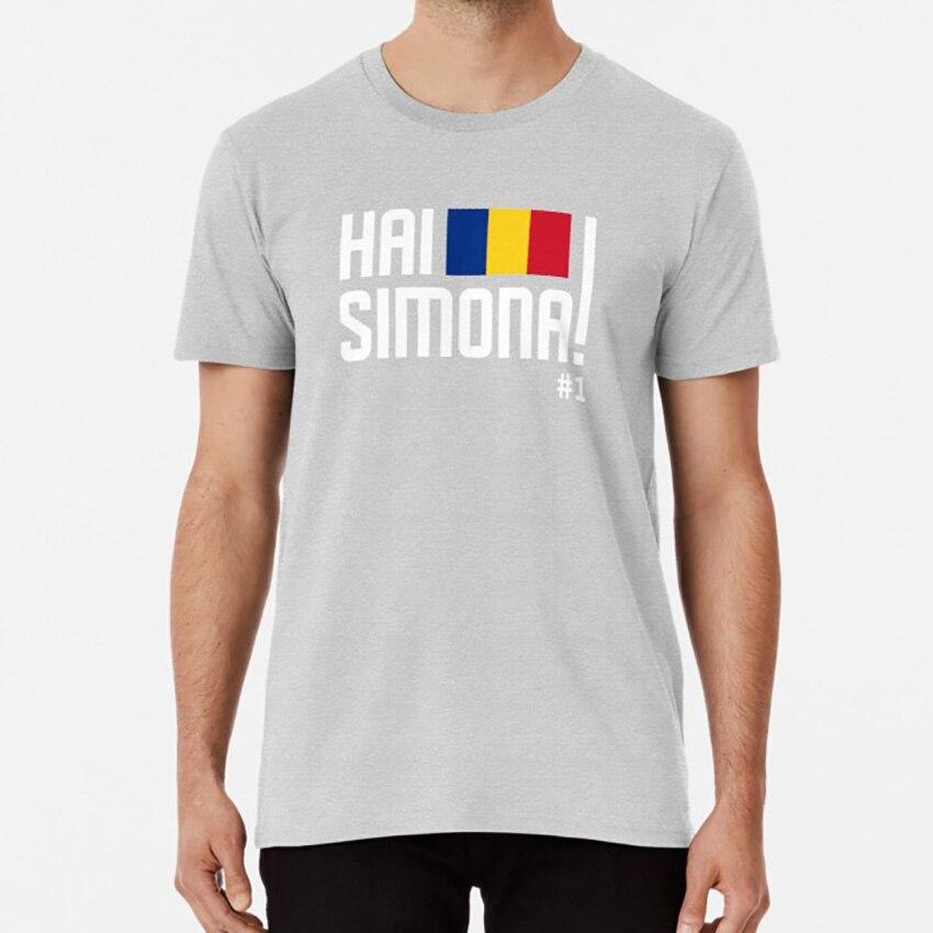 Camiseta Simona Halep, camiseta Simona Halep tenis francés abierto Rumanía