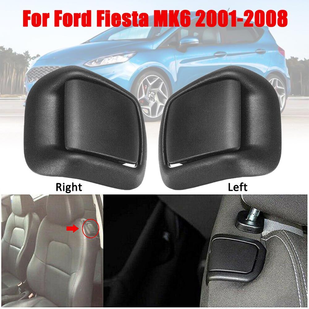 Car Right + Left Hand Front Seat Tilt Handles For FORD Fiesta MK6 2001-2008 14175211417520