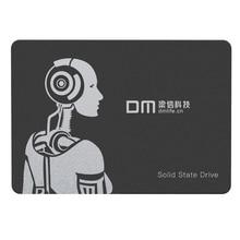 DM F5 SSD 1 to 512GB 256GB 128GB disque SSD interne 2.5 pouces SATA III disque dur HD SSD ordinateur portable