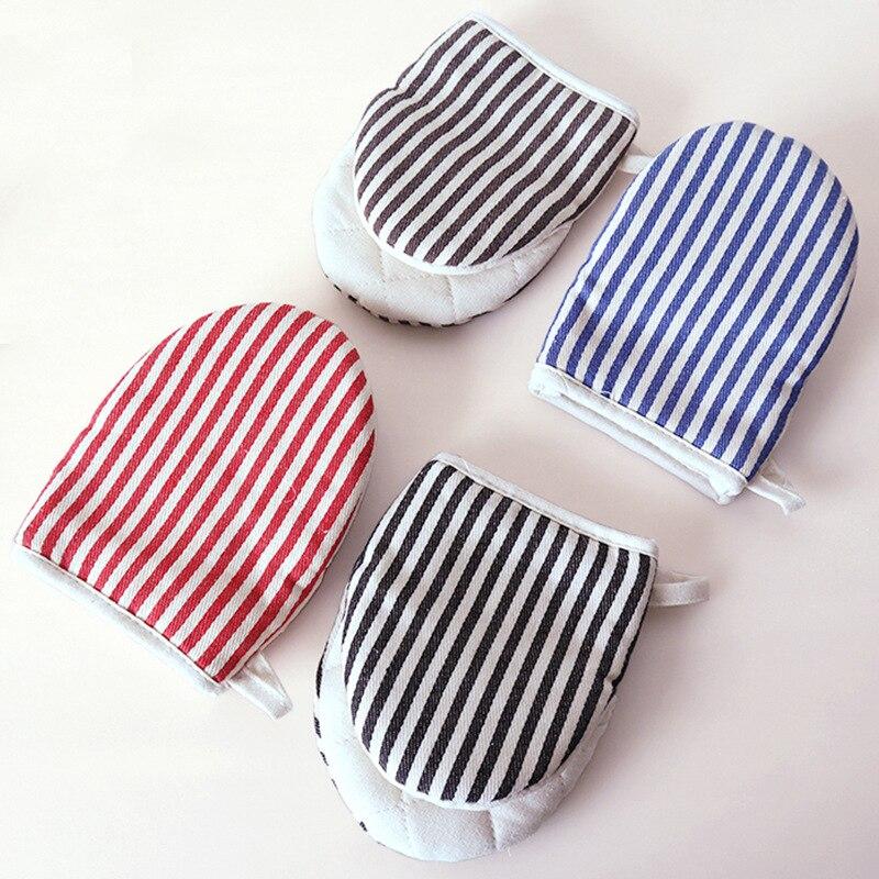 Изоляционные перчатки в форме утконоса, перчатки для микроволновой печи, перчатки для кухни и печи