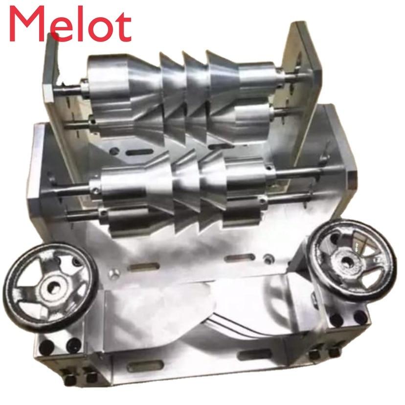 hot sale Hot-sale mask tool accessories clamp suitable for semi-automatic machine 3pc/set 2pc/set