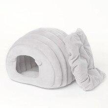 Sac de couchage pour animaux   Lit de chat, niche, coussin de canapé, chauffage chaud, tapis de maison, panier pochette nid étagère banc pour petits chiens, chaton chiot