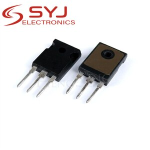 5pcs/lot STTH6003CW TO-247 STTH6003 TO247 300V 60A In Stock