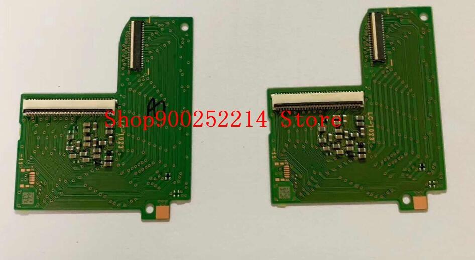 1PCS/NEUE LCD Display Driver Board Für SONY a7ii A7 II (ILCE-7M2) / A7R II A7RII ILCE-7RM2 Reparatur Teil