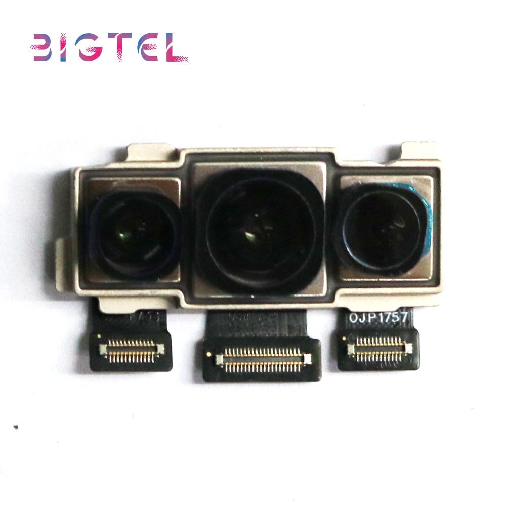 5 Pcs/Lot 100% Original For Oneplus 7 7T Front Face Camera Back Camera Dual Rear Camera Module Big Camera Flex Cable enlarge