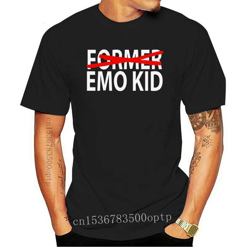 New Former Emo Kid Shirt