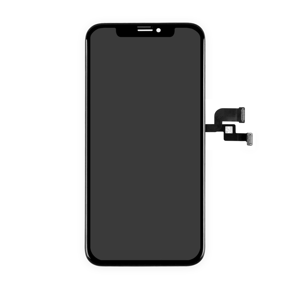 iPhone X Screen Replacement OLED Touch Digitizer Screen Display Screen For iPhone X LCD Full Assembly Tools enlarge