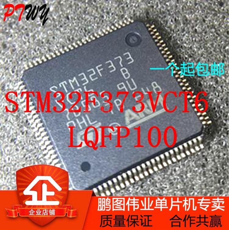Microcontrolador STM32F373VCT6 LQFP100 nueva garantía de calidad can Penhold