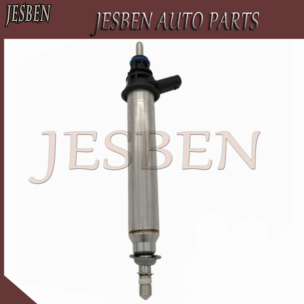 Inyector de combustible 0261500396 compatible con mercedes-benz SLC SLK GLE GLS M 400 450 500 63 GLK 200 350 250 S 350 400 500 600 SL 350 400 500