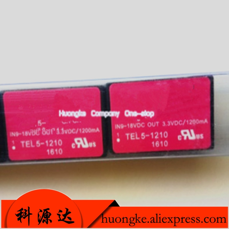 1PCS/LOT TEL5-1210 switching power supply module