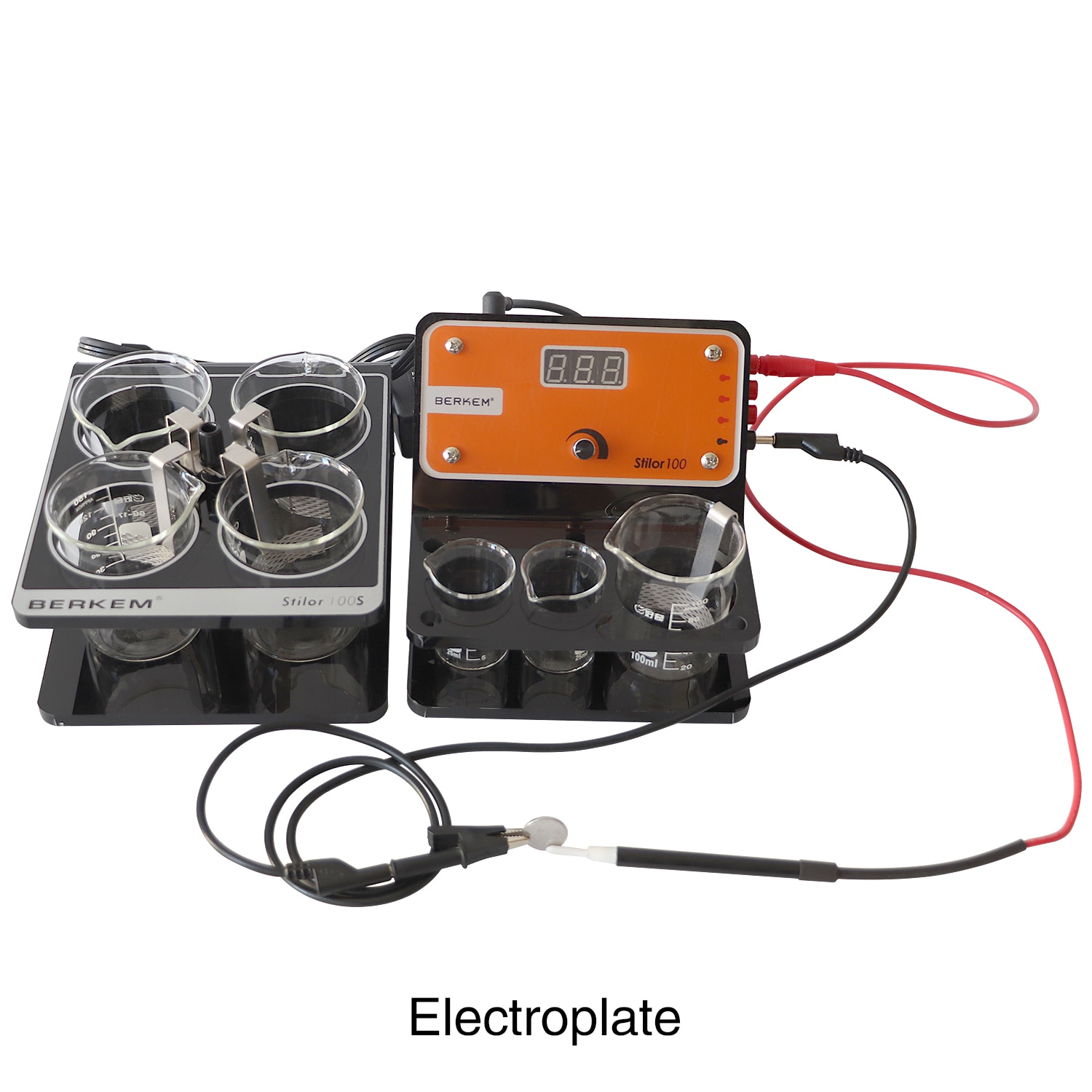 220V Pen-Type Electroplating Machine Gold Plating Jewelry Tools Plating System Pen Machine Equipment