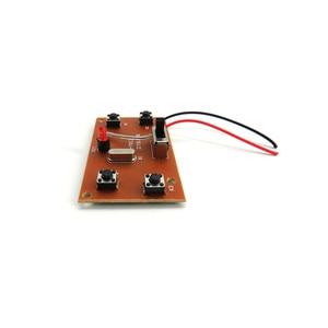 Flytec V002-12 RC Crocodile Boat Controller Circuit Board Accessories Remote control For V002 Boat For Sale
