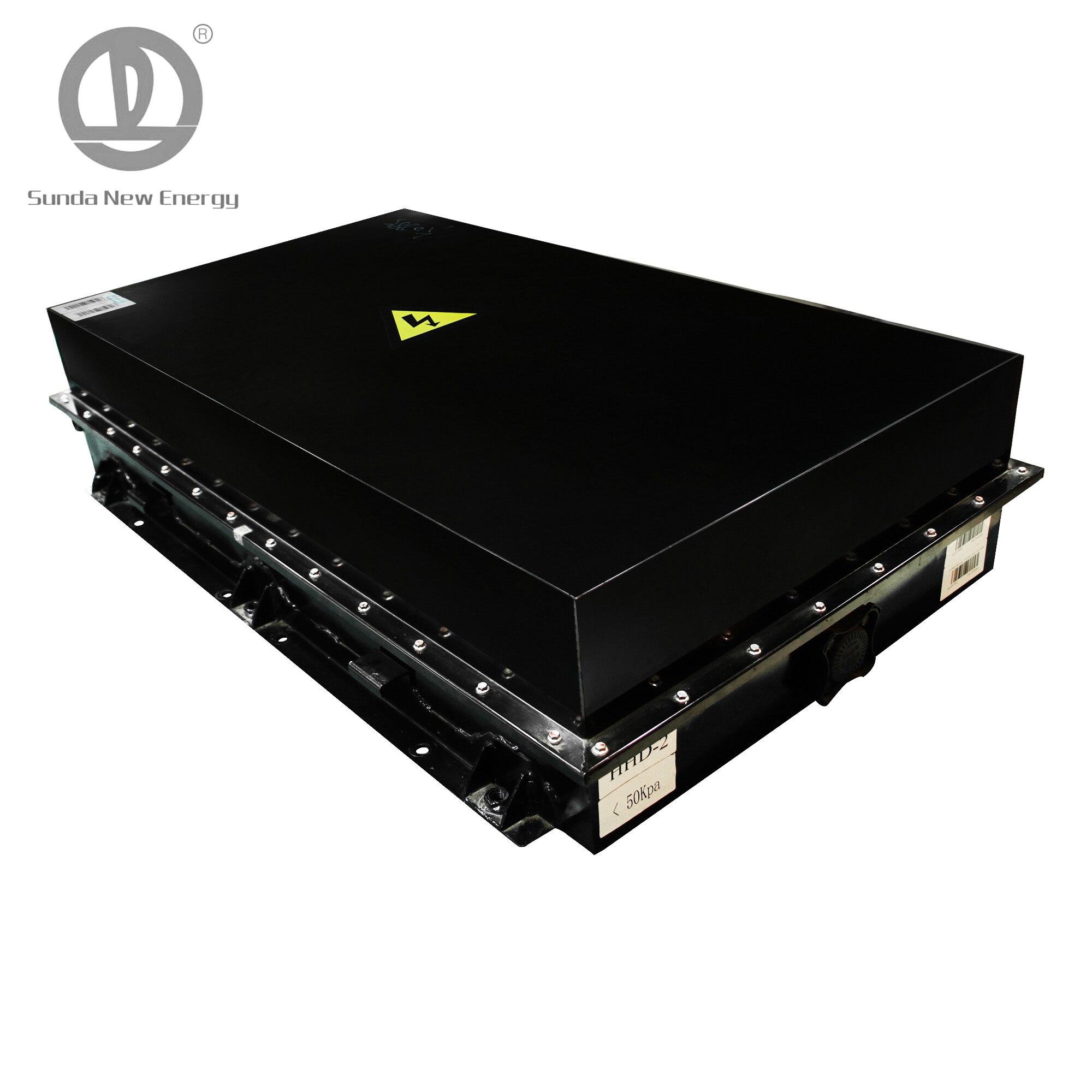 Sunda New Energy 36V 10Ah especializado batería de litio portátil para triciclo eléctrico