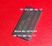 10 шт./лот K4H561638N-LCB3 TSOP66
