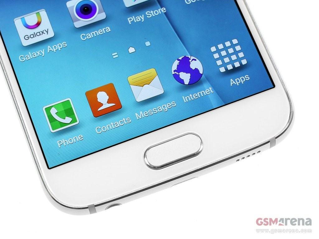 Samsung Galaxy S6 G920F/U inch 5.1 Octa Core 3GB RAM 32GB ROM enlarge