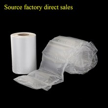 Multiple specifications Air Cushion Film Air Cushion Packaging Air Machine System Cushioning Air Bags Filler Bubble Roll