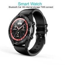 New Smartwatch Men ECG Smart Watch Bluetooth Call Full Touch Screen Sport Fitness Bracelet Clock Wat