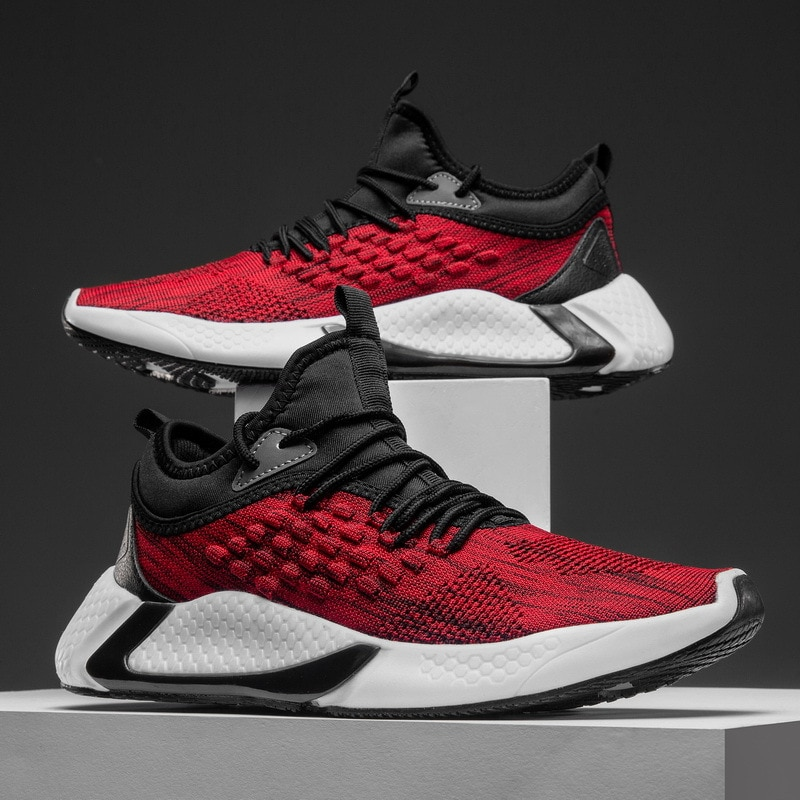 Men's Shoes 2021 New Korean Version Of the Trend Of Large Size Sports Shoes Men Low Sneakers Shoes Men