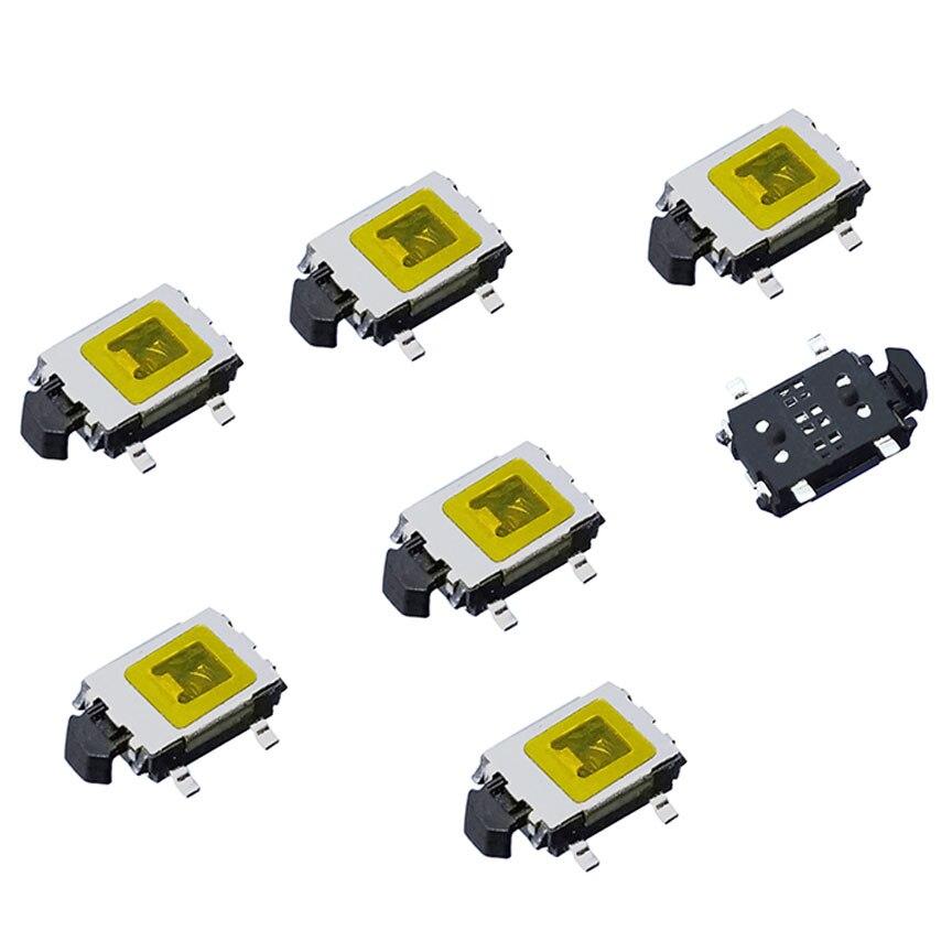 4*6mm Big Turtle-Shape Switch Micro Button Fretting 2-Foot Mini Switches 4x6 TS-013