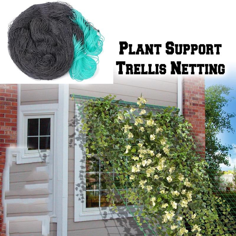 Large 10mx2m Mesh Net 10X2M Netting Bird Rabbit Beasts Garden Fruit Tree Vegetables AU Bird Mesh Netting  Anti-snake Net