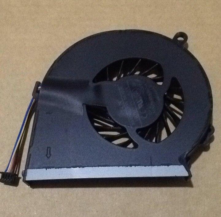 SSEA Nueva CPU ventilador de refrigeración de 4 pines para HP 650...