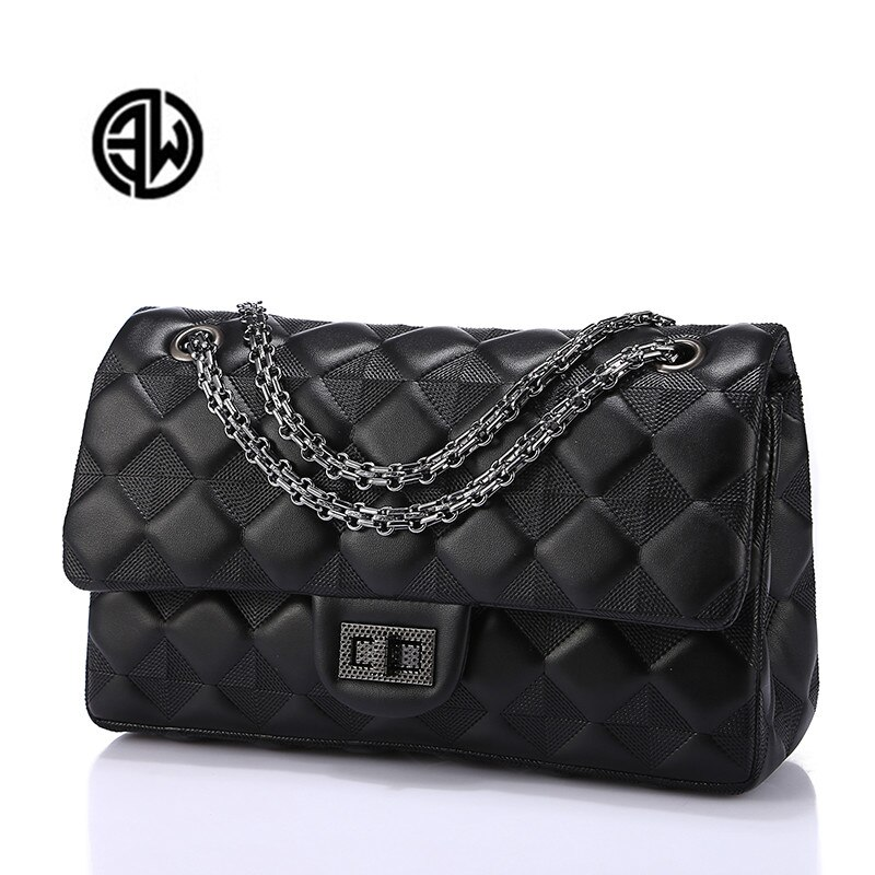 Bolsos de marca de lujo de diseñador de moda para mujer, bolsos de mensajero acolchados, bolso de cadena, bolsos de hombro para mujer, bolso para mujer, bolso de estilo Louis vuiton gg
