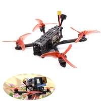 geprc smart 35 hd 3 5inch micro freestyle drone hdd crossing machine smart fpv rc helicopter mini drone profesional bnf