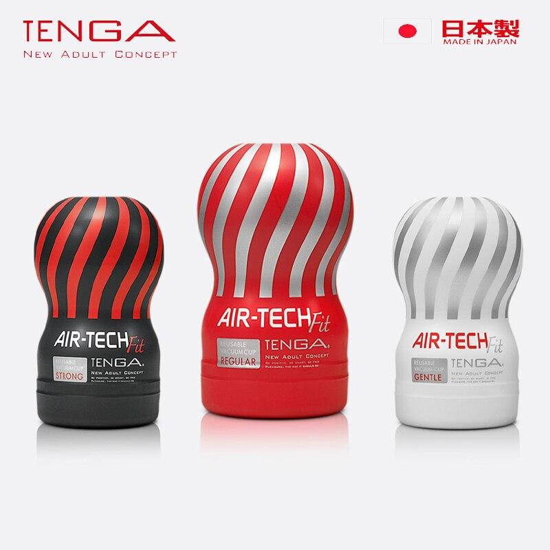TENGA AIR-TECH-جهاز استمناء للذكور ، ألعاب جنسية للبالغين ، كوب استمناء للذكور ، ألعاب جنسية ، ألعاب جنسية