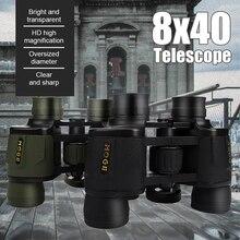 Long range Portable Night Vision HD Binoculars Anti-Shake Concert Outdoor Camping Equipment Bird Wat