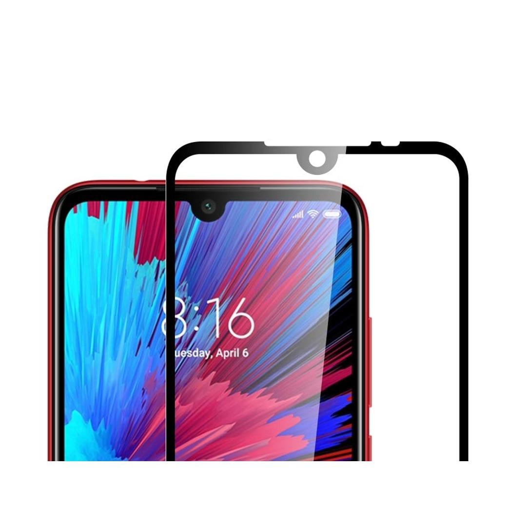 2.5D 9H Hardness Glass Screen Protector for Xiaomi Redmi Note 7 Pro Tempered Glass for Xiaomi Redmi
