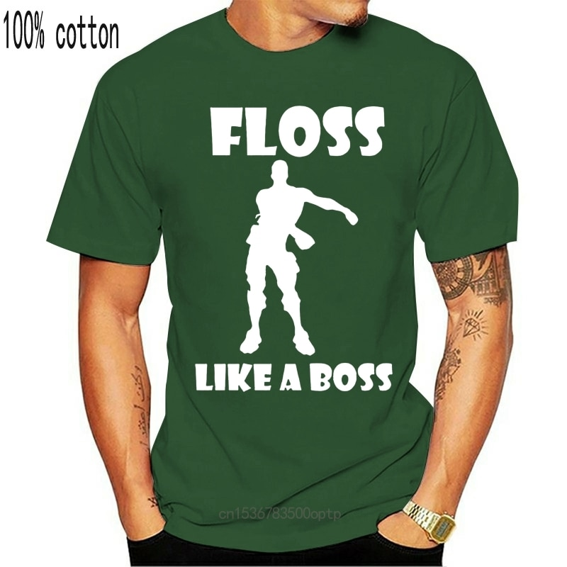 New FLOSS T Shirt Top KIDS PS4 FORT Game Nite Royale ALL COLORS ALL SIZE