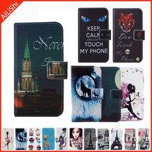 Fundas Flip Book cuir couverture coque portefeuille Etui coque peau pour Elephone P8 C1 Max A4 A5 A6 S7 Mini A1 A8 P4000 U P6000 Pro S1 M3