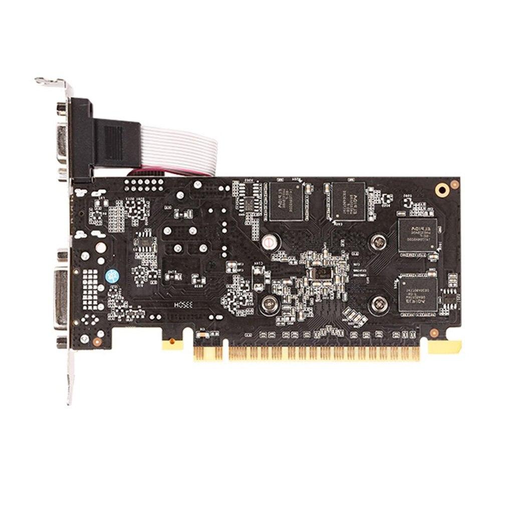 Video Card GTX 750Ti 4Gb 128Bit 5000Mhz GDDR5 LowProfile Video Card For NVIDIA VGA Cards Stronger Than GTX 750 Ti 2Gb enlarge