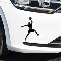 cute football sport stickers ussr beautiful car stickers vinyl decal personality waterproof accessories vinyl decal personality
