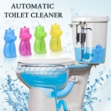 4 pièces parfumées automatique cuvette de toilette nettoyant réservoir de nettoyage eau de javel et bleu bulle chasse deau de toilette nettoyants