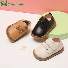 11.5-15.5cm Brand Baby Boys Dress Shoes For 0-3Years Party Wedding,Solid Simple Toddler Girls Boys F