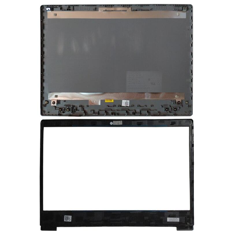 Nuevo para Lenovo ideapad S145-14, S145-14IWL, tapa trasera, Cubierta superior para portátil, LCD, cubierta trasera AP1CS000310/LCD, cubierta biselada AP1CS000400