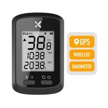 XOSS vélo ordinateur G sans fil GPS compteur de vitesse étanche vélo de route vtt vélo Bluetooth ANT + avec Cadence cyclisme ordinateurs