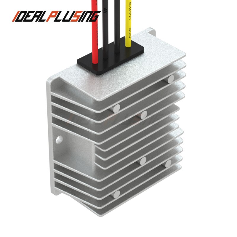 Convertidor de corriente continua 9-20v 12v 15v 18v 19v a 28v step up 8A 224W venta caliente en EE. UU. Y Australia