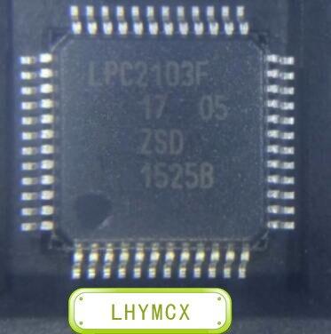 10 Uds LPC2103FBD48 LPC2103F LPC2103 LQFP48