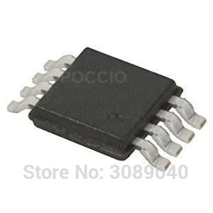 LTC2641CMS8-14 LTC2641IMS8-14 LTC2641 LTCZR - 16-/14-/12-Bit VOUT DACs in 3mm * 3mm DFN