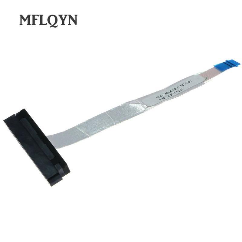 NOUVEAU Câble de Disque Dur Pour Acer Aspire Nitro VN7-571 VN7-571G VN7-591 VN7-591G 450.02F03.0001 Connecteur SATA