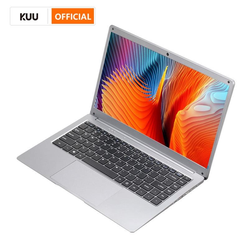 Student Laptop Intel Celeron J3455 Quad Core 6GB RAM 128GB SATA2.5 SSD Windows 10 Laptop Cheaper Notebook for Class Game