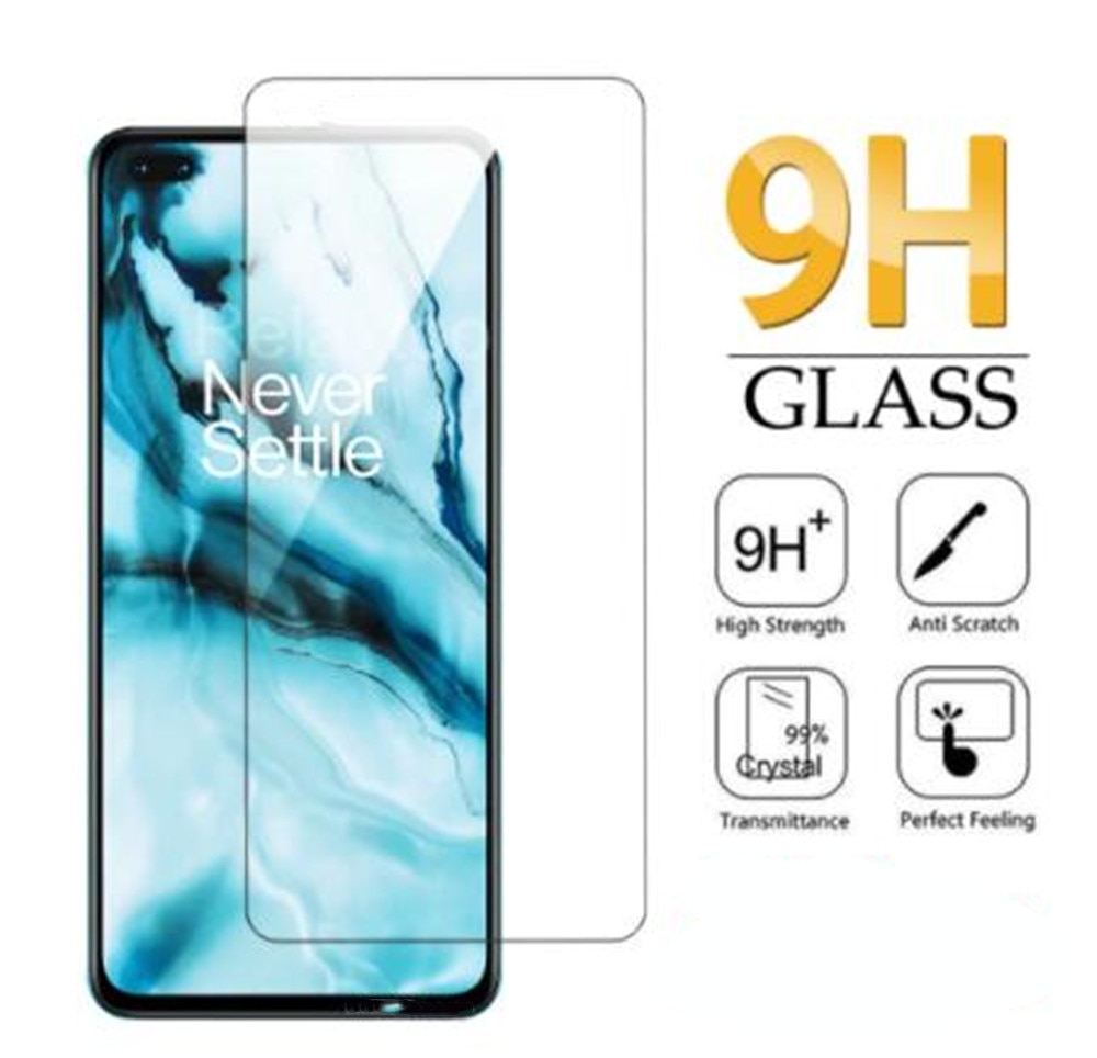 9H Tempered Glass For Oneplus Nord 6T 5T 6 5 3T 3 1+7 1+6 Screen Protector One Plus 7 Oneplus7 6 T 7