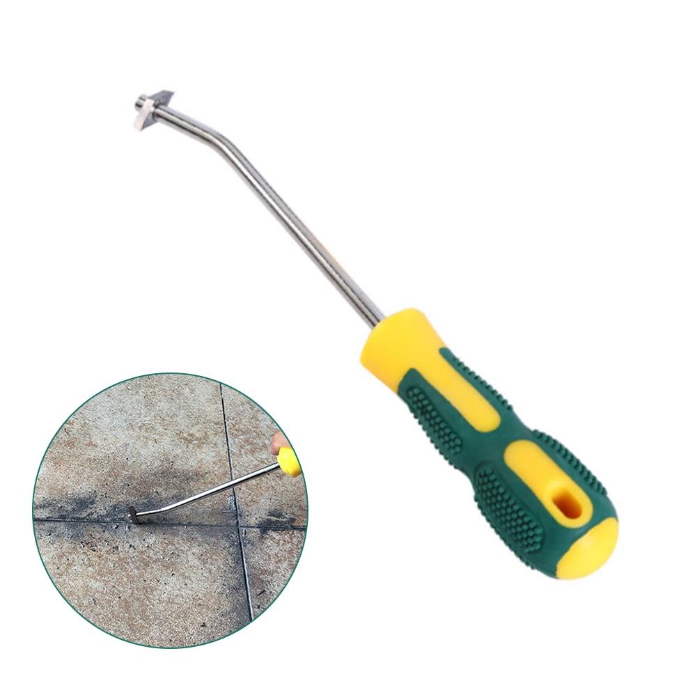 Инструмент для удаления керамической плитки, инструмент для удаления швов и цемента